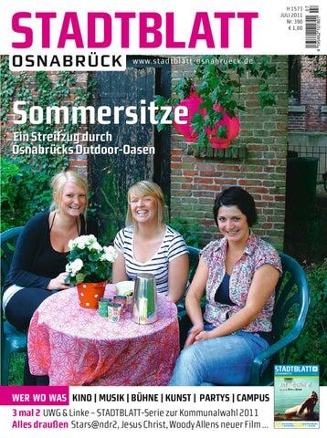 stadtblatt by bvw werbeagentur issuu. Black Bedroom Furniture Sets. Home Design Ideas