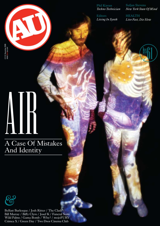 AU Magazine Issue 61 by AU Magazine - issuu