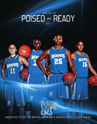 2014-15 Memphis Women's Basketball Media Guide by University of Memphis  Athletic Media Relations - issuu