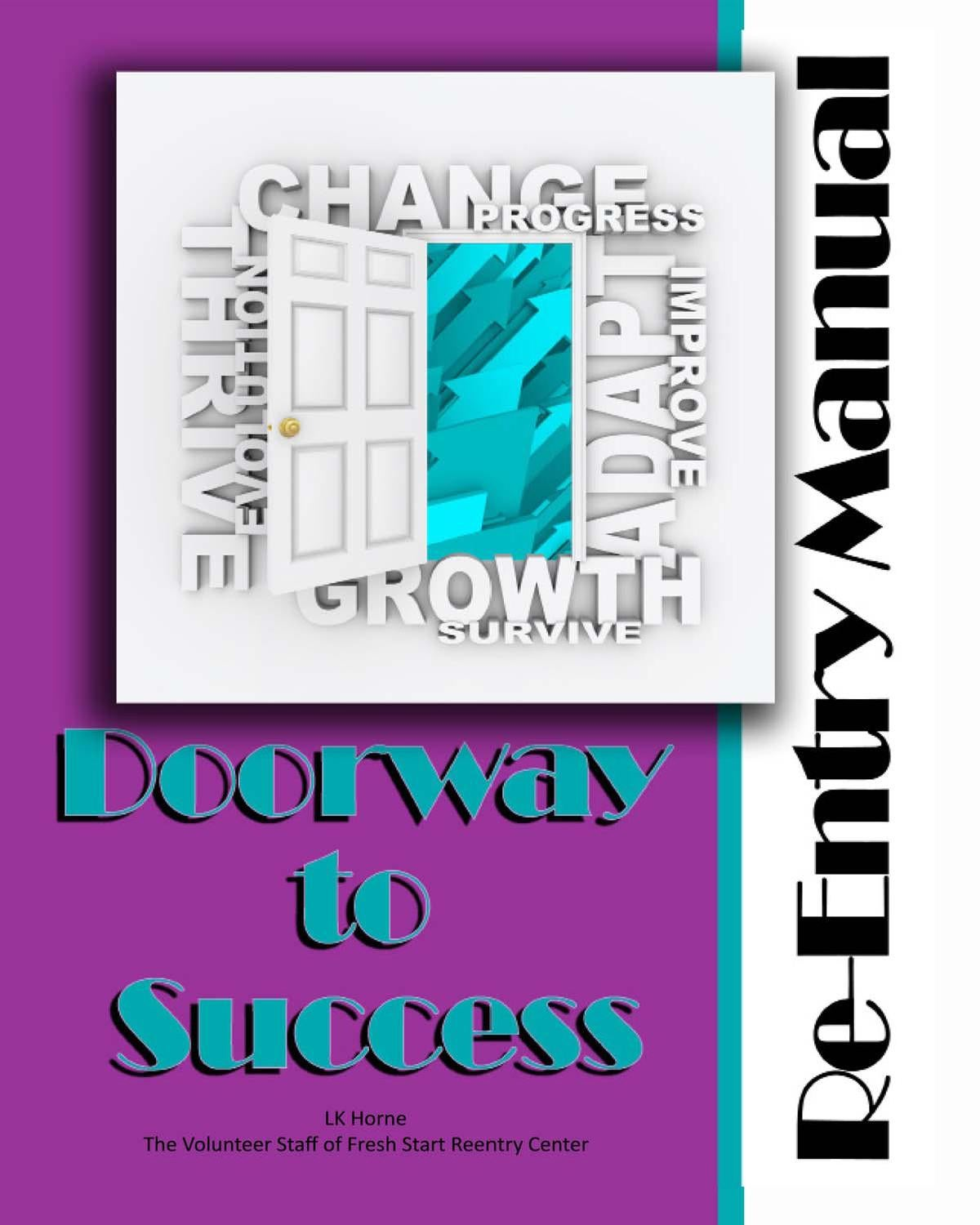 Doorway to success page extrations by connect fresh start issuu 1betcityfo Image collections