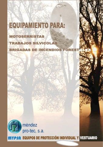 3d0383cb238 Motosierras by javier rebollo - issuu
