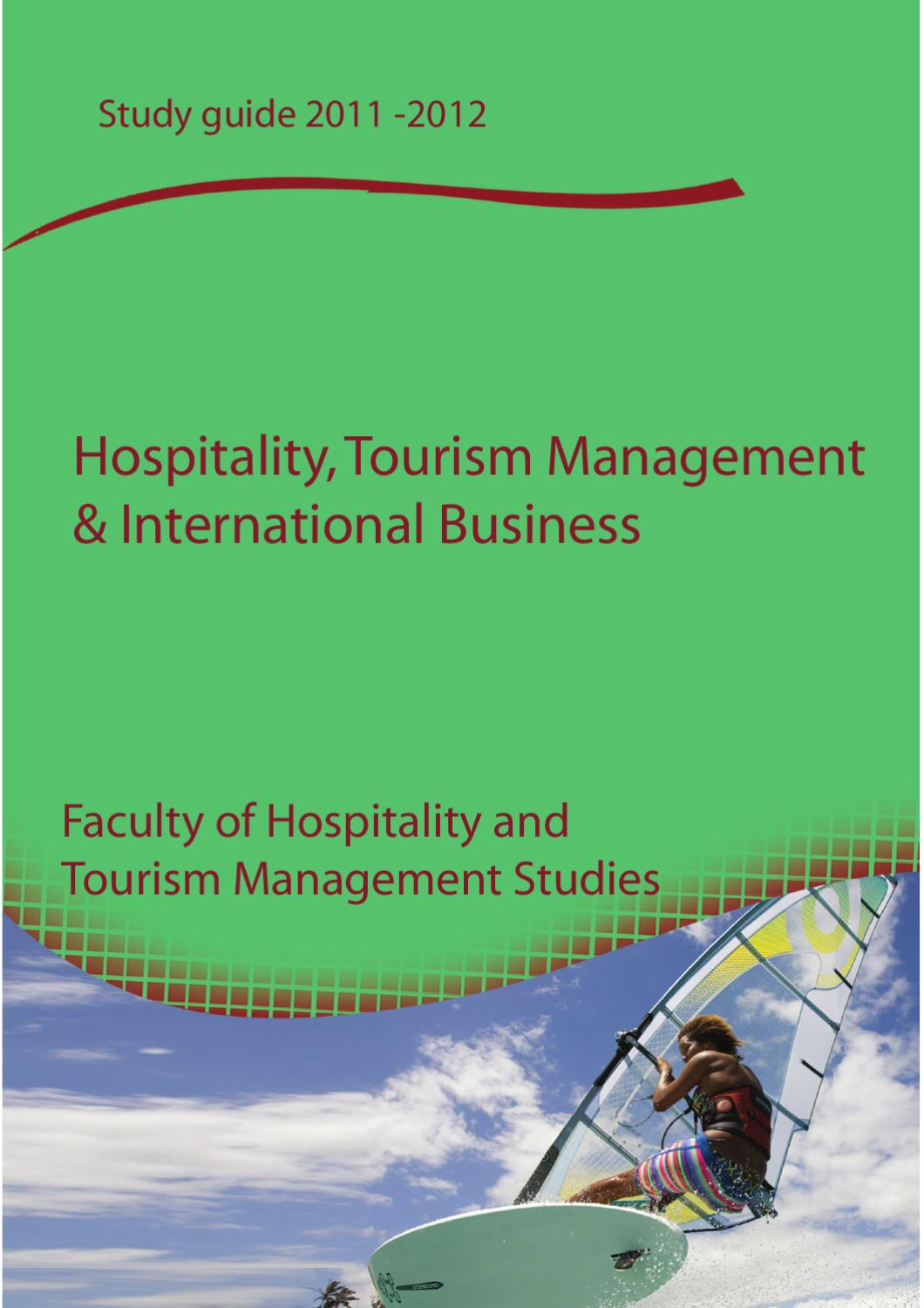 study guide for tourism Hrtm 280 – foundations of tourism exam #1 - study guide fall 2013 1 what is the expected growth of tourism in the future (# of jobs and gdp) a.