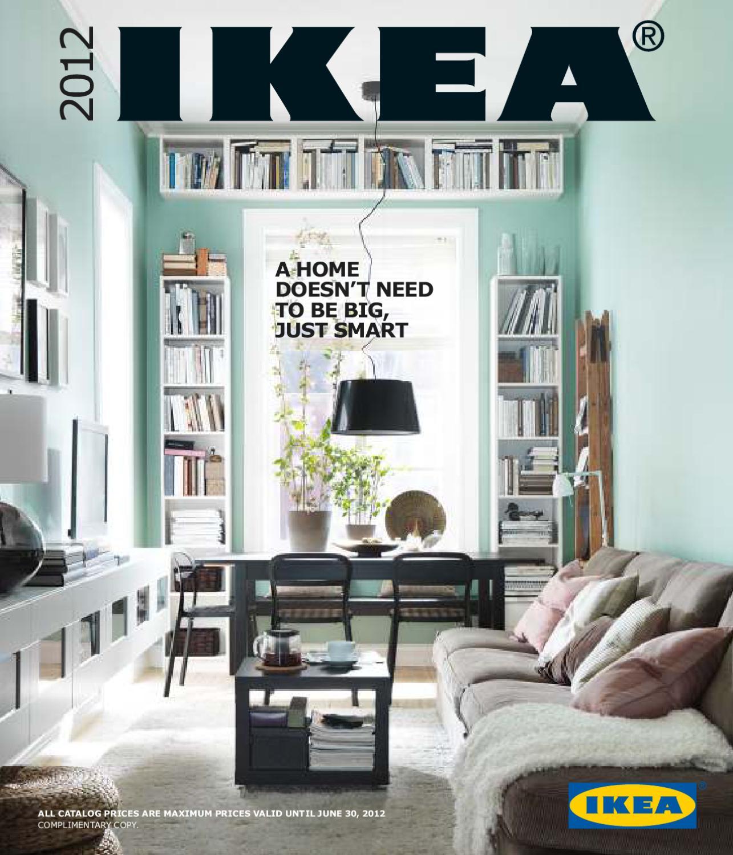 Ikea Catalog 2012 By Eilier Decor Issuu