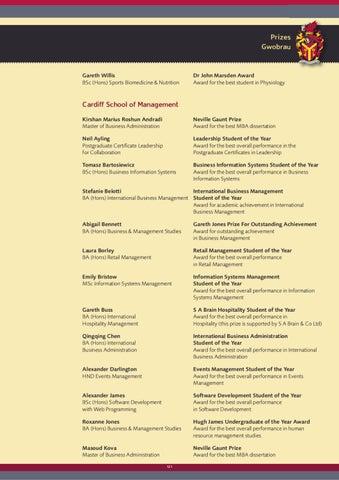 Uwic dissertation declaration