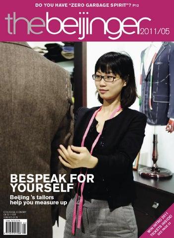 aee03d189237 the Beijinger May 2011 by The Beijinger Magazine - issuu