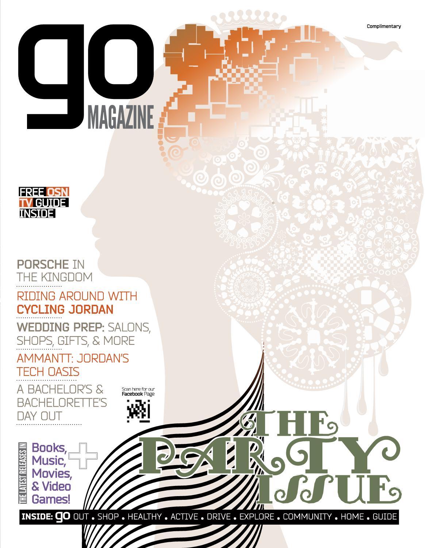 Go Magazine, July 2011 by Go Magazine, Jordan - issuu
