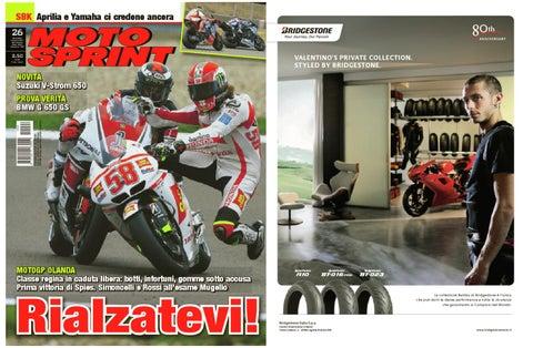 e5ddd122d93 28 giugno - Motosprint 26 by Divisione Multimedia Sport Network SRL ...