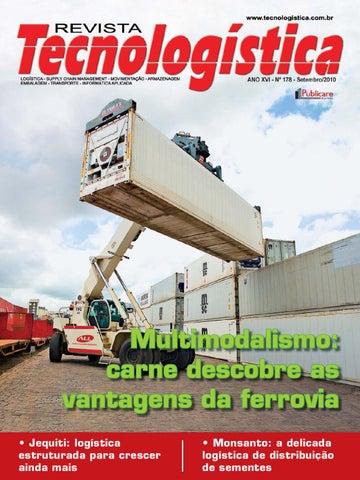 Revista Tecnologística by Publicare - issuu bf0a8fa1e5