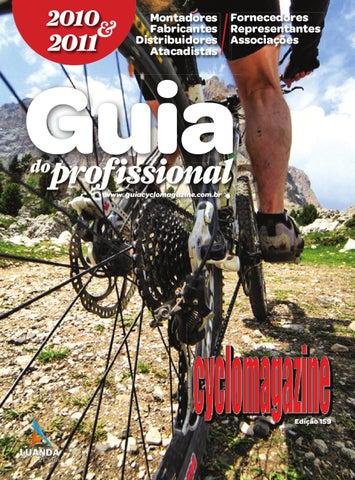 Guia Cyclomagazine 2015  198 by Luanda Editores - issuu 0e37c2561afd4