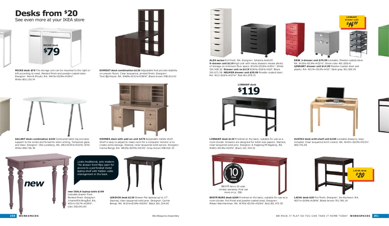 Ikea Catalog 2012 Usa Version English By Lakbermagazin