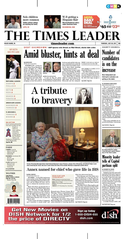 Times Leader 07-28-2011 by The Wilkes-Barre Publishing Company - issuu db4189b7f48
