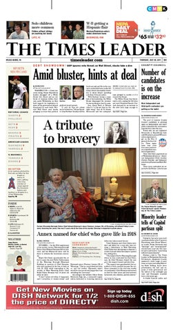 Times Leader 07 28 2011 By The Wilkes Barre Publishing Company Issuu
