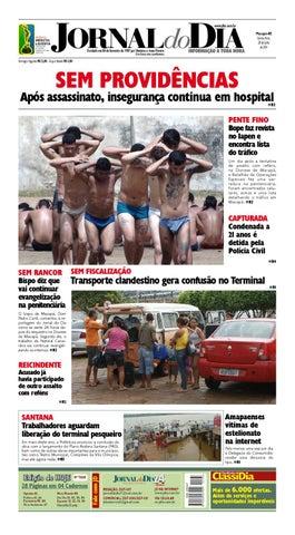 Jornal do dia 28 07 2011 by Jornal Do Dia - issuu c9b47fd202a