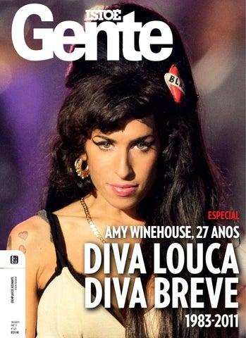 2982092df ISTOÉ Gente (01/08/11) by Editora 3 - issuu