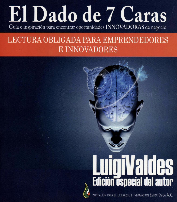2d134cf656c Dado de 7 caras by Gerardo Gomez - issuu