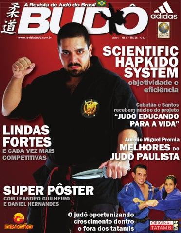 98e9cb8d40c Revista Budo 4 by Artur Oliveira - issuu