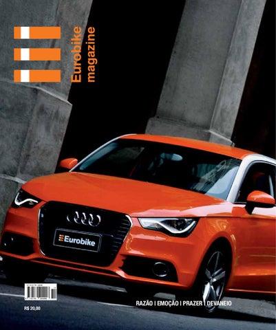 60bda825825bf Eurobike Audi by Custom press - issuu