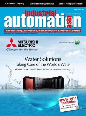 IAA JuneJuly 2011 by Eastern Trade Media - issuu
