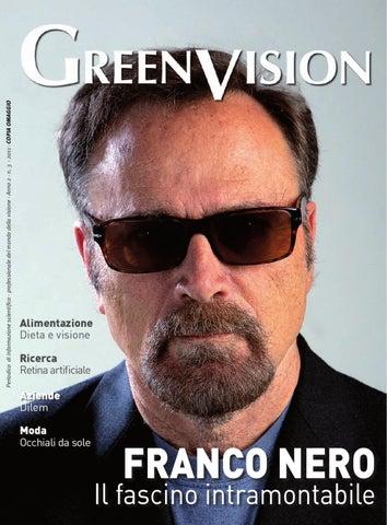 rivista del mondo nero