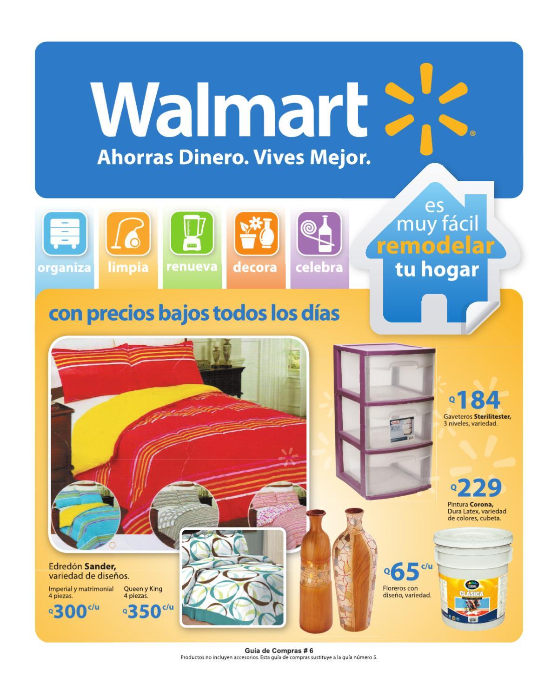 Walmart By Elperi 243 Dico Guatemala Issuu
