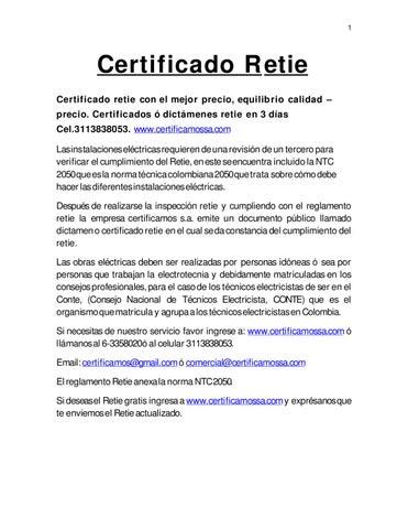 consejo nacional de tecnicos electricistas