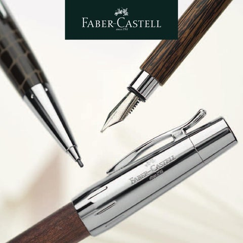 Faber Castell Catalogue By Stefano Di Santo Issuu