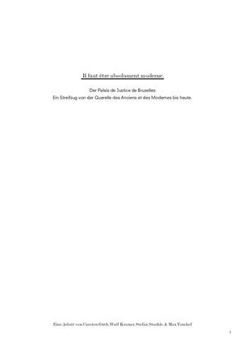 Hiatus. Architekturen für die gebrauchte Stadt by Birkhäuser - issuu