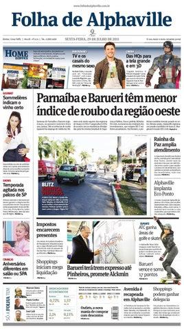 Folha de Alphaville by Folha de Alphaville - issuu 7ac1d8fdd8e