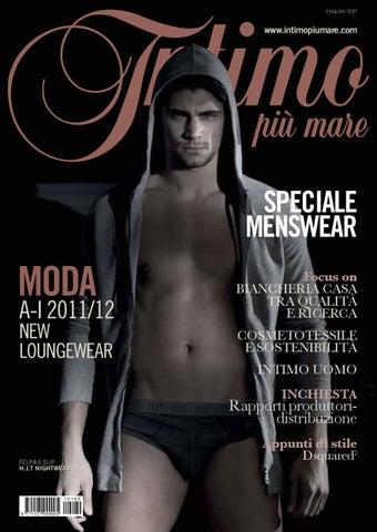 d40cd20fcbbf Intimo Più Mare - 180 by Editoriale Moda - issuu