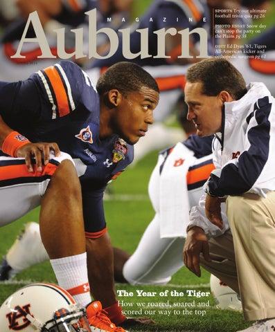 Auburn Magazine Spring 2011 by Auburn Alumni Association - issuu b86385dec