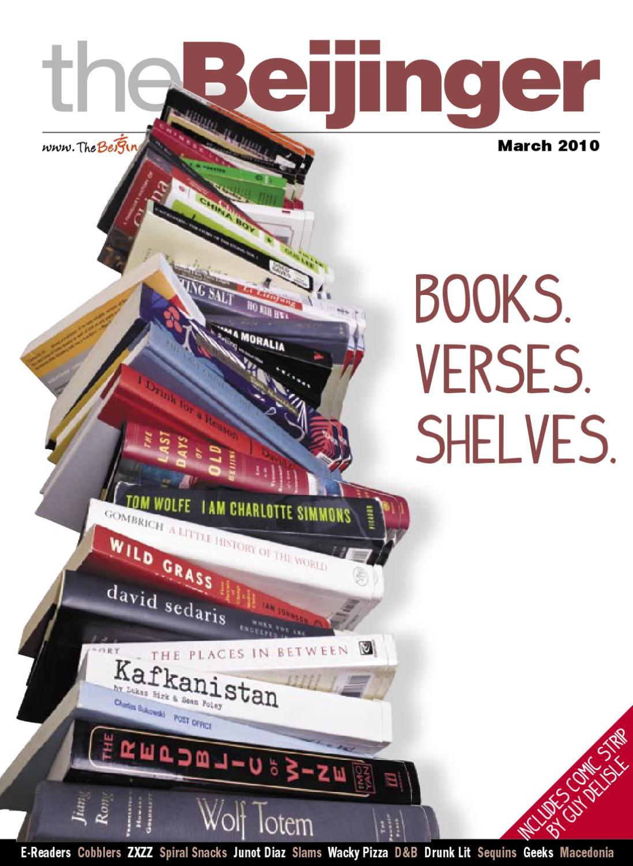 the Beijinger March 2010 by The Beijinger Magazine - issuu