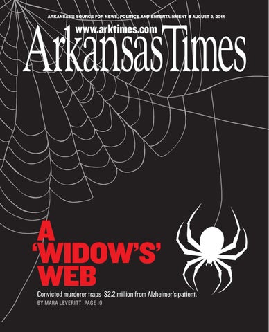 Study Raises Doubts On Mammograms Arkansasonline Com >> Arkansas Times By Arkansas Times Issuu