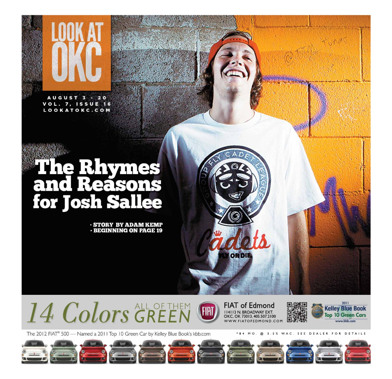 5abd828124c LookatOKC - August 3 issue by Matthew Clayton - issuu