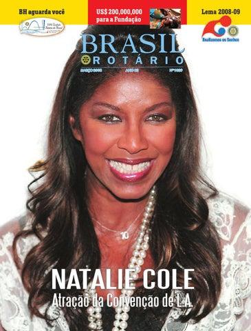 Publicação mensal dedicada à divulgação do Ideal de Servir. Revista  regional oficial do Rotary International para os rotarianos do Brasil. 7e20a0c3cbc