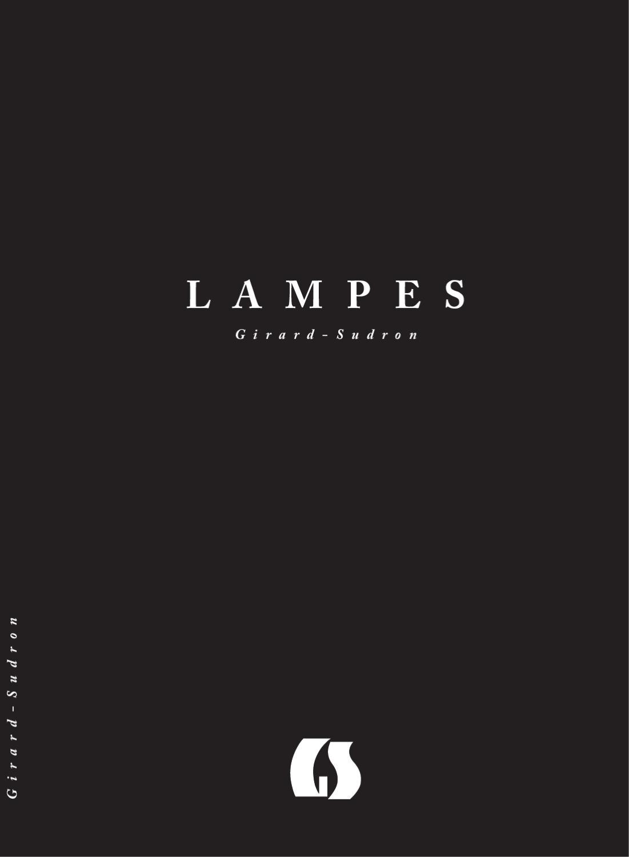 Ampoule incandescente flamme décor givré ambre GIRARD SUDRON LAMPE CROZE 40W E14