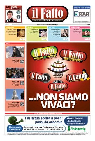 Il Fatto N 075 By Il Fatto Issuu