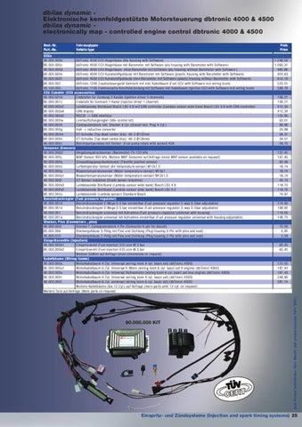 dbilas dynamic Katalog 2011 by Firma adocom - issuu