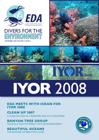 04557b342d60af Divers for the Environment December 2017 by Divers for the ...