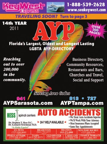 df91aa2f39db AYP Tampa Business Directory 2011 by AYP1 Inc - issuu