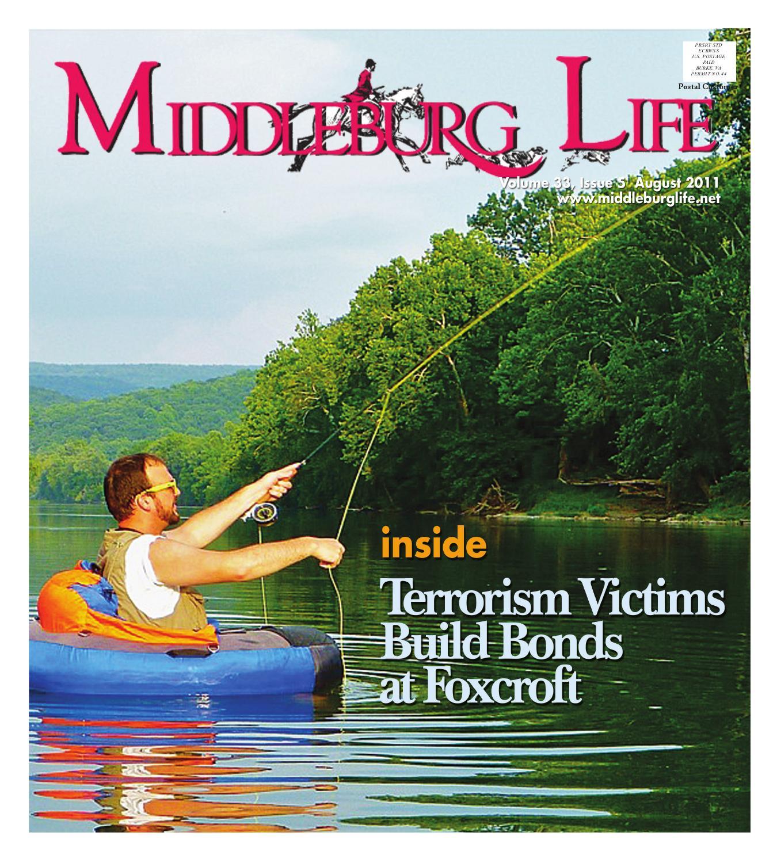 Middleburg Life September 2014 by Northern Virginia Media