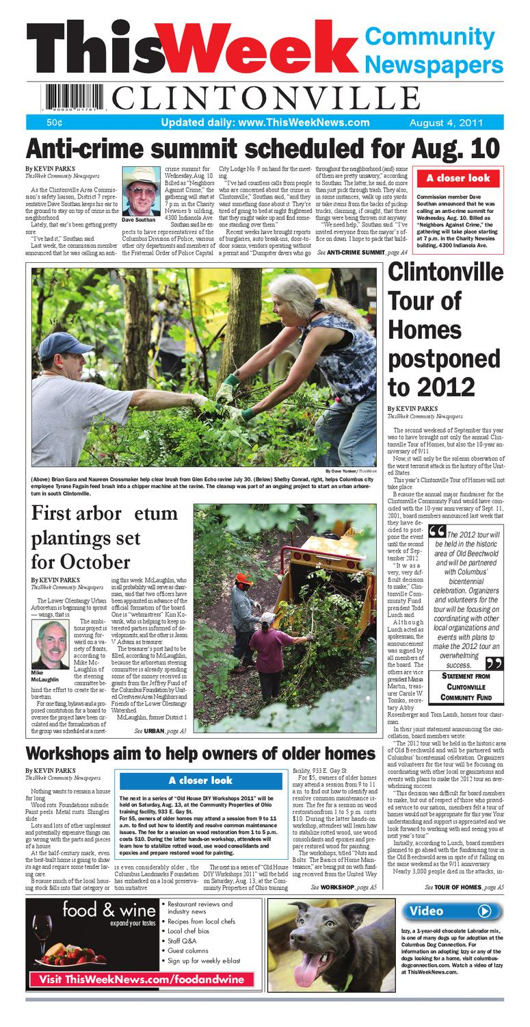 84 clintonville by the columbus dispatch issuu