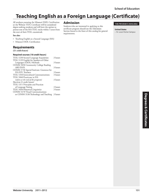 Webster university graduate studies catalog by webster university webster university graduate studies catalog by webster university issuu 1betcityfo Images