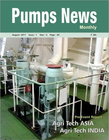 Pumps_News_August2011 by Jayesh Radadiya - issuu