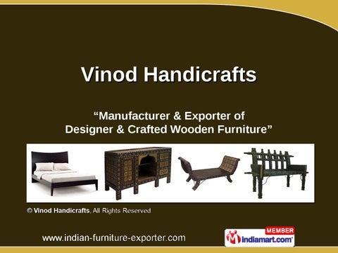 Vinod Handicrafts Rajasthan India By Vinod Handicrafts Issuu
