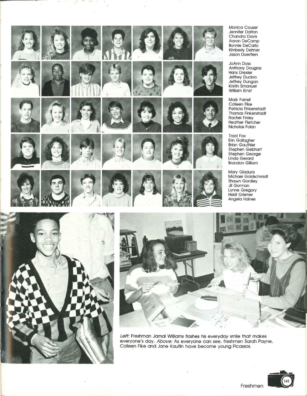 Chaminade julienne high school yearbook 1989 by chaminade julienne chaminade julienne high school yearbook 1989 by chaminade julienne catholic high school issuu altavistaventures Images