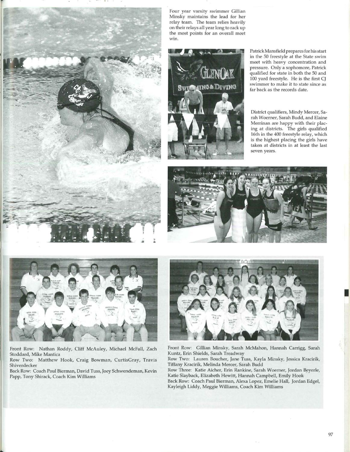 Chaminade Julienne High School Yearbook 2003 by Chaminade