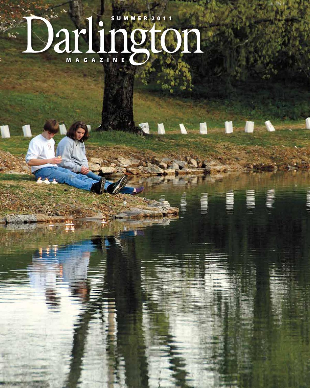 Darlington Magazine Summer 2011 By School