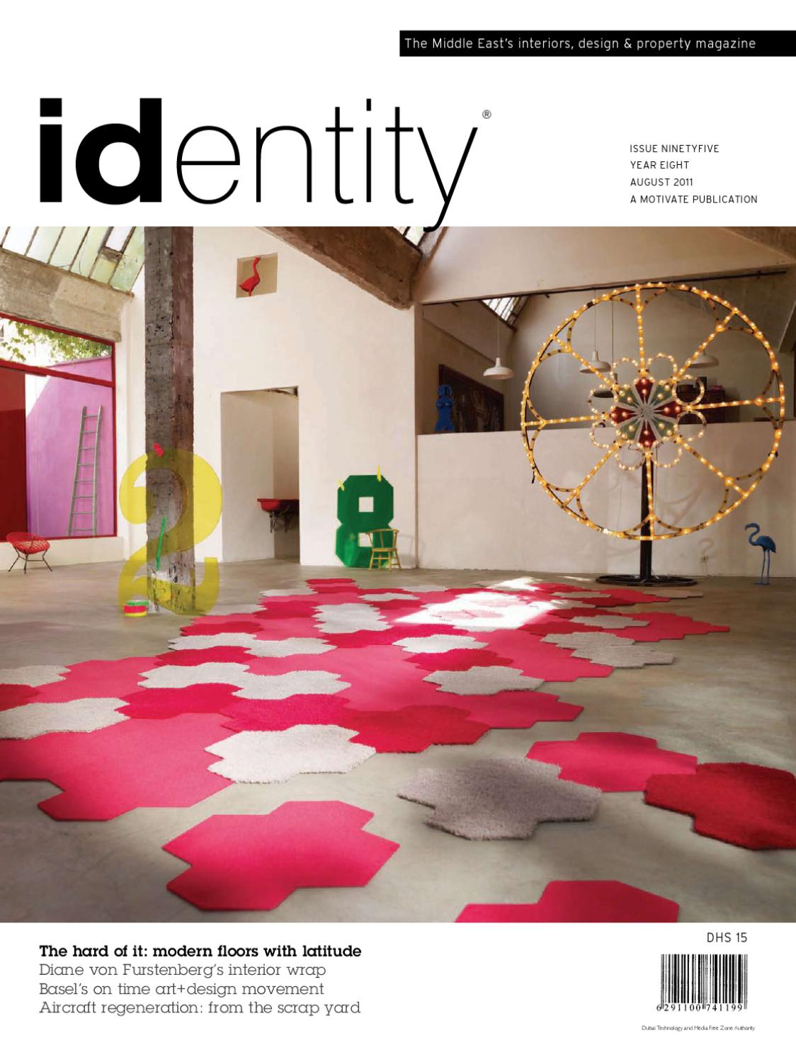 Identity august 2011 by motivate publishing issuu
