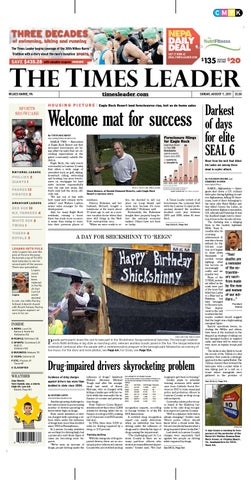 Times Leader 08-07-2011 by The Wilkes-Barre Publishing Company - issuu b9f5004f0