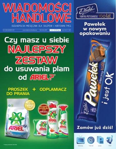 3877c64caab77 Wiadomosci Handlowe III 2011 by Wydawnictwo Gospodarcze - issuu